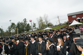 Franklin Pierce University to present three honorary degrees