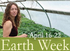 Earth Week Keynote Address: Sustainable Food and Community Supported Agriculture