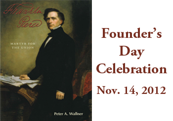 Founder's Day Celebration Planned at Franklin Pierce University