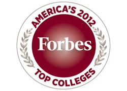 Franklin Pierce University Makes Forbes Top Colleges List Again