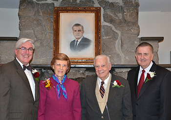 Franklin Pierce University Kicks Off Its 50th Anniversary at Alumni & Reunion Weekend