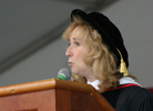 Watch Honorary Degree Recipient Sy Montgomery's Commencement Speech video and others